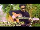Playing a part of my original - من تأليفاتى - احمد فوديب