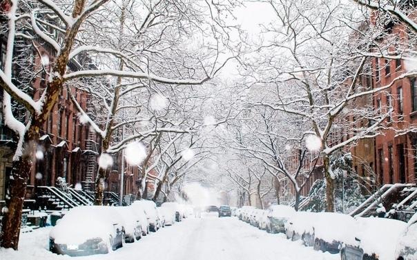Синоптики наконец-таки определились, какой будет предстоящая зима. Зима - прекрасная пора. Пушистый снег, Новый год и утренний морозец, который щиплет щёки. Я очень люблю зиму, несмотря на то,