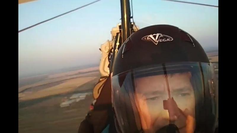 полеты в Куркачах