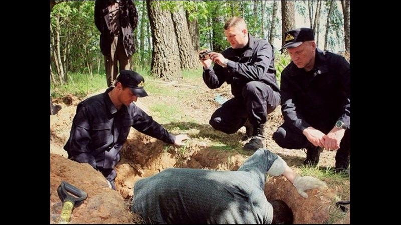 В Белоруссии казнили второго фигуранта дела «черных риелторов»