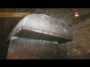 Ящик из базальта вытащили из под лапы Сфинкса открыли и ахнули Это же летописи и