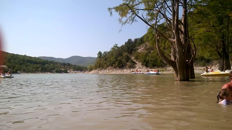Озеро Суко-Анапа » Freewka.com - Смотреть онлайн в хорощем качестве