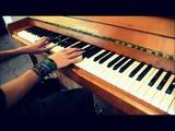 James Morrison - I Won't Let You Go (Piano)