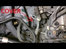 DIY Automatic transmission Solenoid removal Volvo S60 Adaptations reset procedure