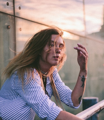Дарина Родионова