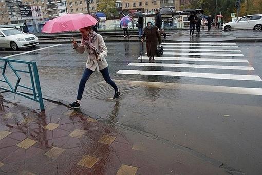 Мартовские осадки установили в Самарской области новый рекорд
