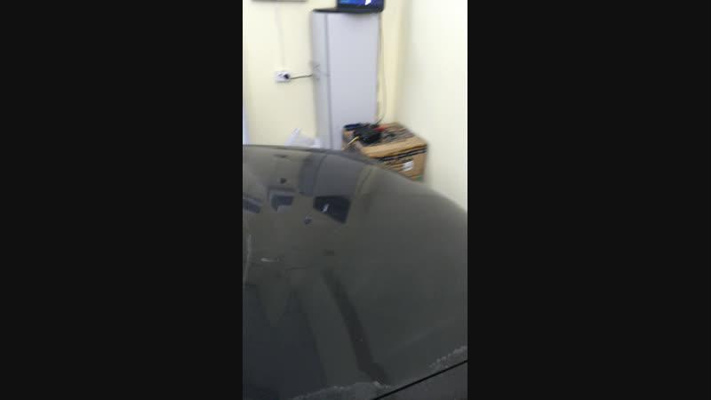 Lada Priora универсал 2x Kicx headshot 10' amp-1500.1