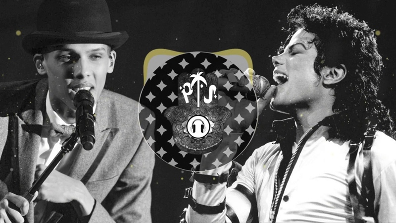 Michael Jackson x Stromae - Beat It x Formidable (Mighty Mike Mashup)