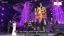 [FULL ENG SUB] All BTS Acceptance Speech BTS Encore Stage_ Ending @Seoul Music Awards 2019