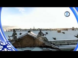 Нетипичный Санкт-Петербург. Богдан Таборский