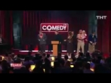 Comedy Club - Развод Петросяна и Степаненко