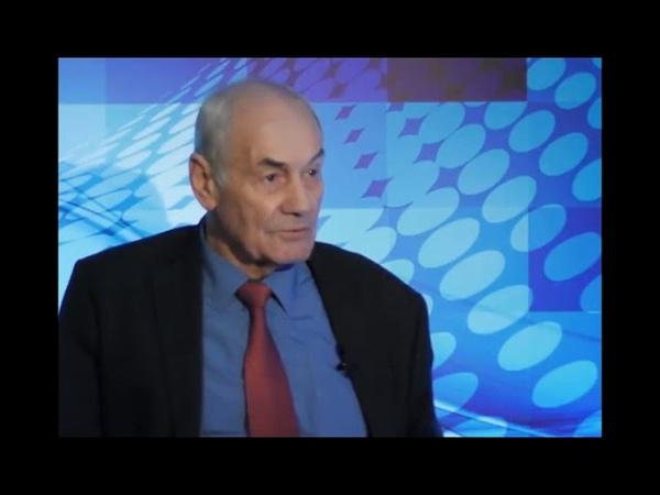 Леонид Ивашов о роли путина во власти и о осуществления плана Ост