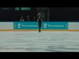 Дарья Паненкова ПП Контрольные прокаты 2018