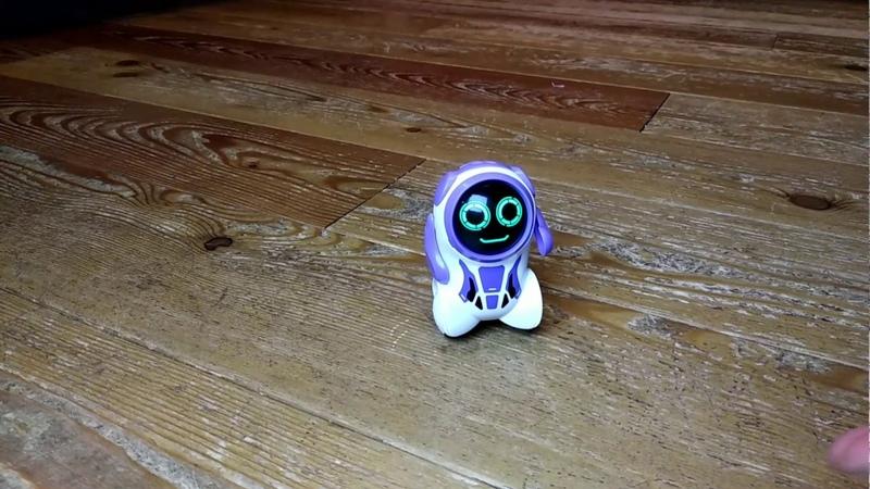 Мини робот Покибот