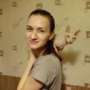 Анастасия Куликова фото #15