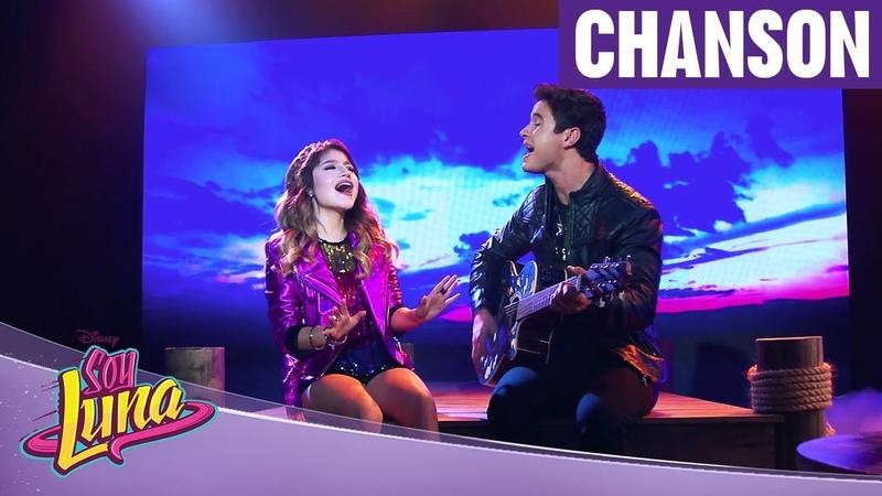 Soy Luna, saison 3 - Chanson : Andaremos (épisode 10)