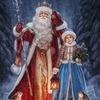 Служба Деда Мороза64 Саратов - Энгельс