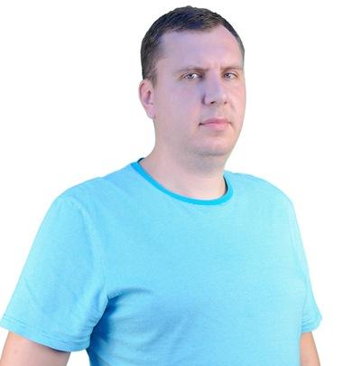 Антон Мамедов