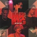 Mr. Big альбом Static
