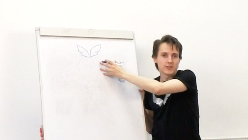 Целостность — Александр Меньшиков