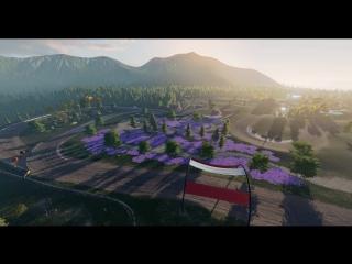 NS\PS4\XBO - V-Rally 4 Screenshot Portfolio