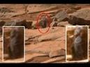 Когда Марс был обитаем.Марсоход сфотографировал рукотворные предметы.Что привезли с Марса.