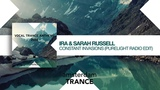 Ira &amp Sarah Russell - Constant Invasions (Purelight Radio Edit) Vocal Trance Anthems 2014
