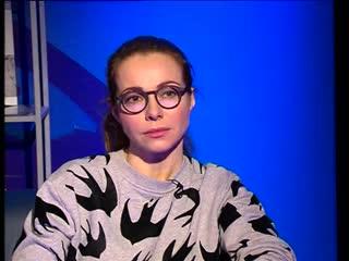 Екатерина Гусева в программе