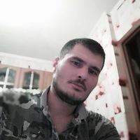 Анкета Владимир Модный