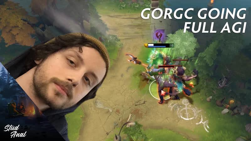 Gorgc going full agi
