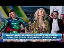 ANDREEA BALAN - Fantezia de iarna Antena Stars