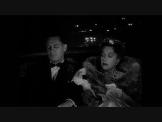 Бульвар Сансет / Sunset Boulevard (1950) Билли Уайлдер / нуар, драма