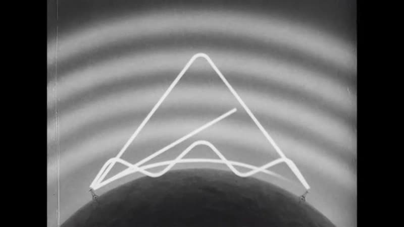 1950 The Effects of the Ionosphere on Radio-Wave Propagation