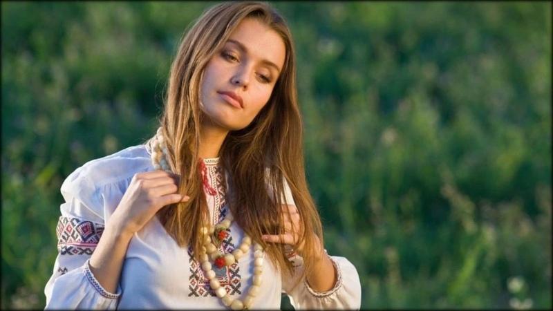 Українські пісні - Чом ти не прийшов - Гарна пісня!