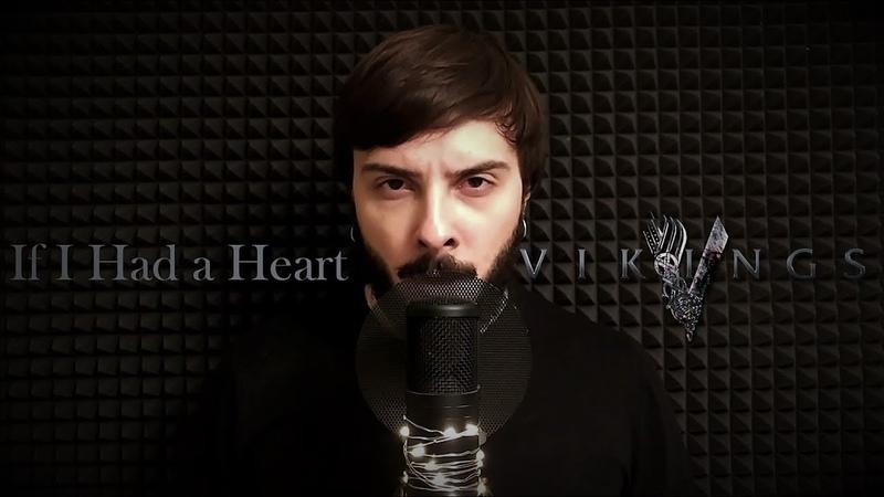If I Had a Heart (Vikings OST) by Katarmanov