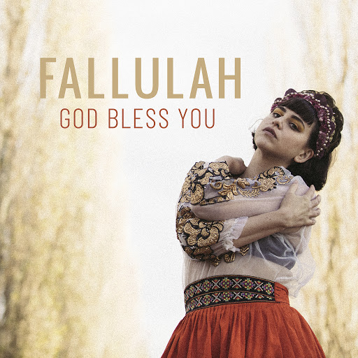 Fallulah альбом God Bless You