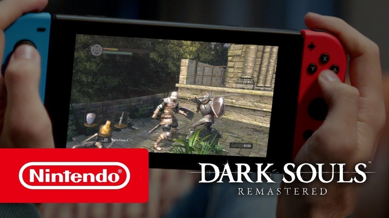 Dark Souls: Remastered - Keep calm (Nintendo Switch)
