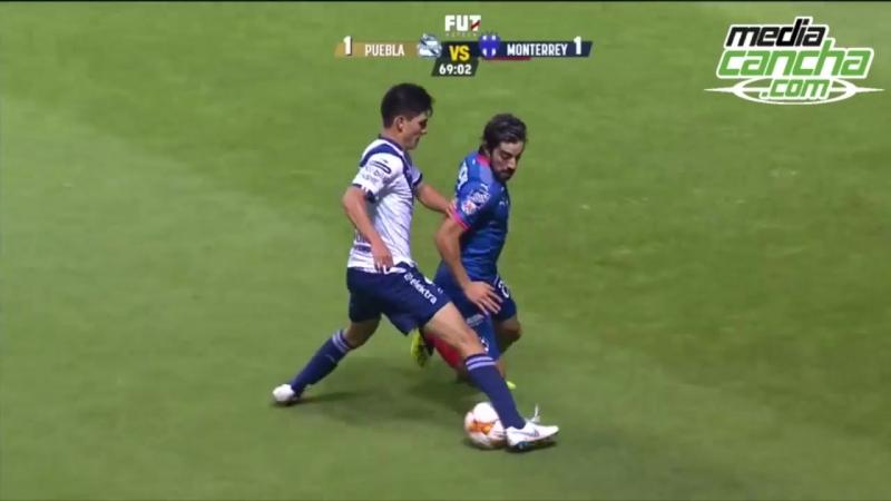 Pizarro es baja con el Tri