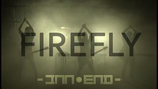 InNoEnd - FIREFLY (ft. Real Ki) [Official Music Video]