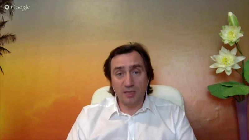 Благосостояние Сергей Серебряков и Михаил Мелихов