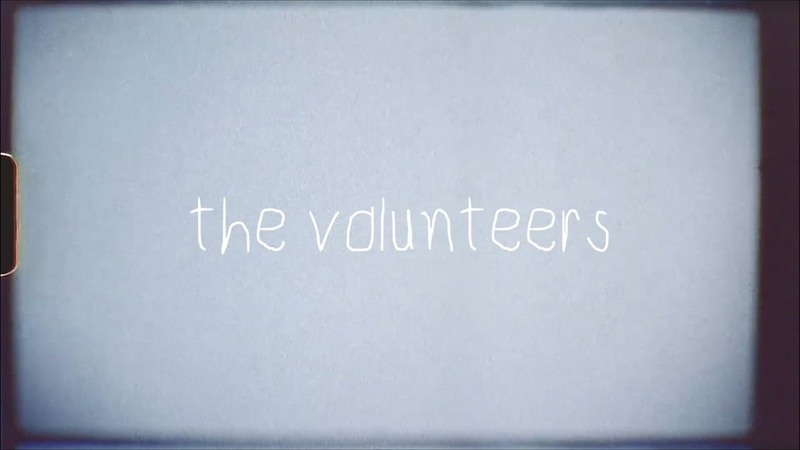 THE VOLUNTEERS - S.A.D [FEAT BAEK YE RIN [15]]