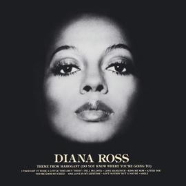Diana Ross альбом Diana Ross