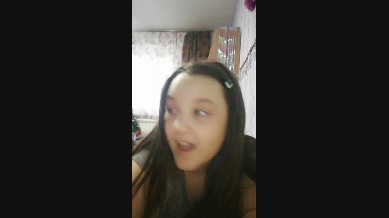 Эллина Слащёва - Live