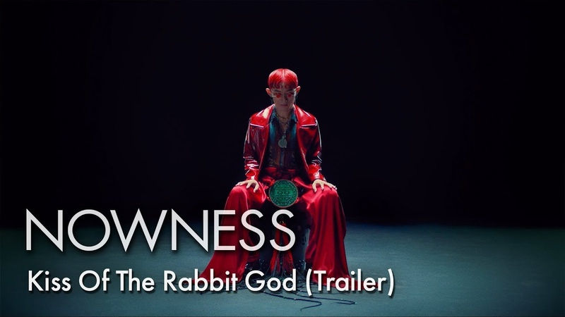 NOWNESS presents Kiss Of The Rabbit God (Trailer)
