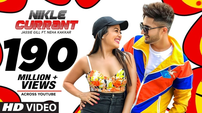 Official Video Nikle Currant Song Jassi Gill Neha Kakkar Sukh E Muzical Doctorz Jaani