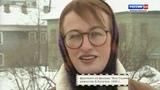 К 55-летию ГТРК Поморье интервью с ветераном телевидения Ниной Киселёвой