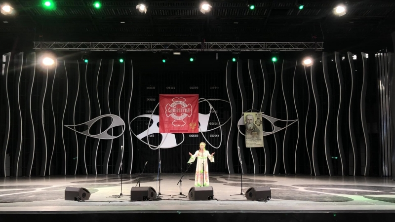 Лауреат международного молодежного фестиваля Одигитрия г.Витебск