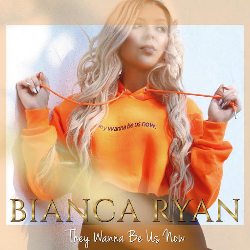 Bianca Ryan альбом They Wanna Be Us Now