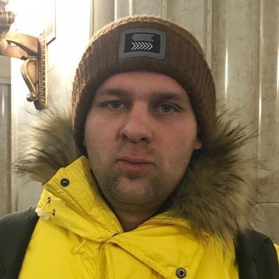 Владимир Боженов