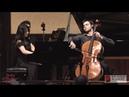 Pablo Ferrández Max Bruch Kol Nidrei Op 47 Megumi Hashiba piano